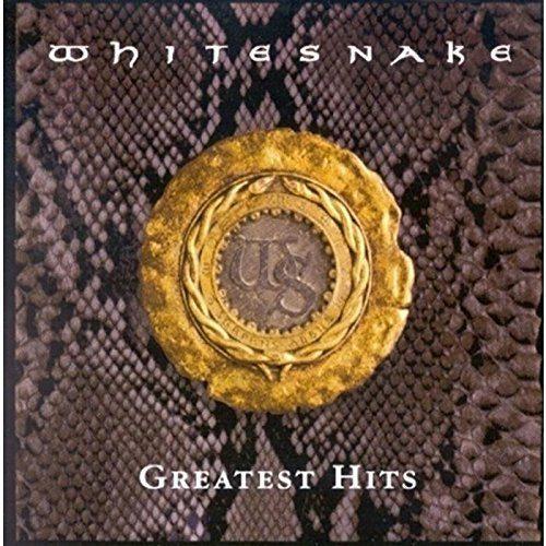Whitesnake's Greatest Hits (1994) - Whitesnake Official Site