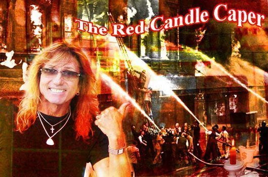 redcandle
