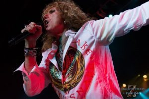 David Coverdale - Images From The Dark