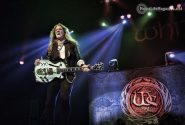 Whitesnake Guitarist Joel Hoekstra