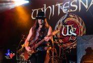 Whitesnake Greatest Hits Tour