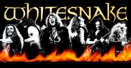 Home - Whitesnake Official Sit...