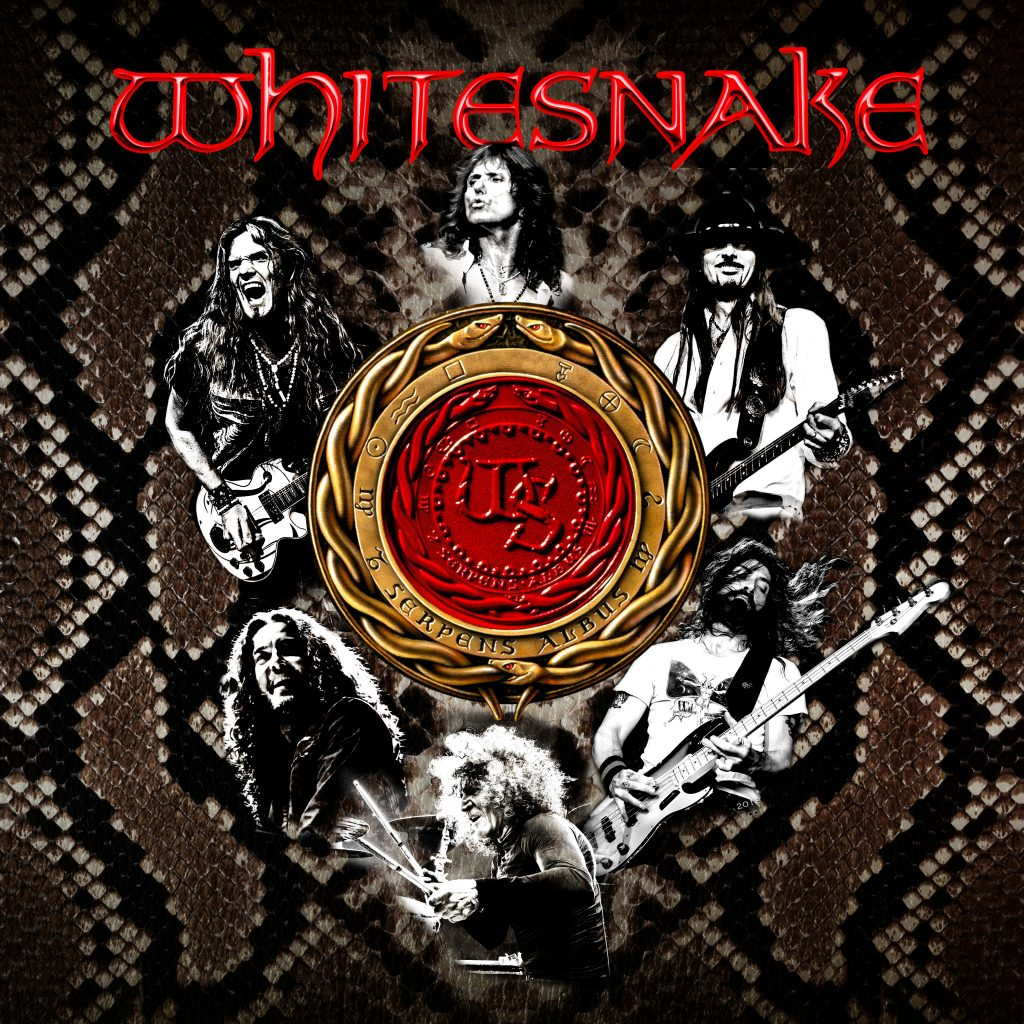 Resultado de imagen de whitesnake flesh and blood