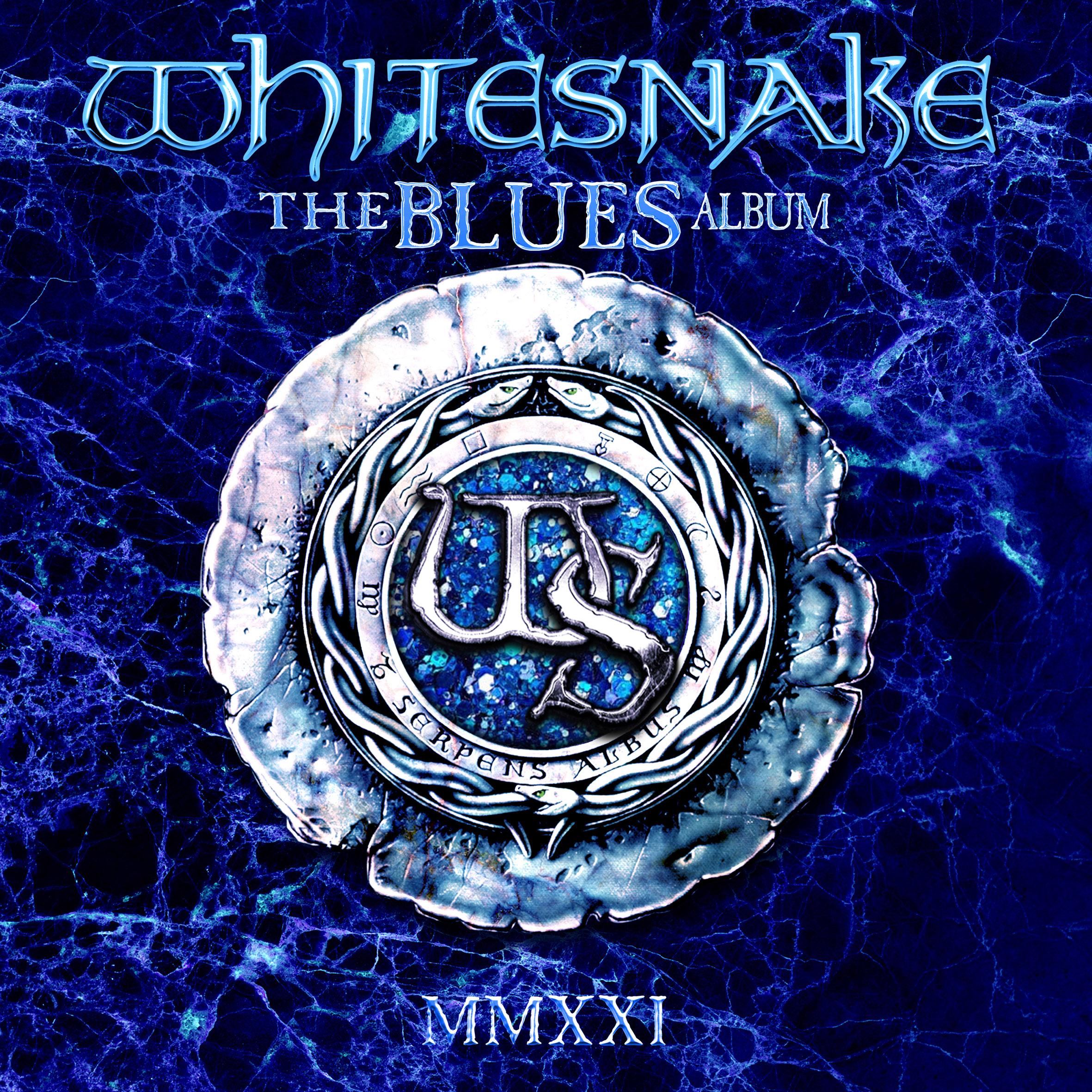 Αποτέλεσμα εικόνας για Whitesnake - The Blues Album [Compilation]